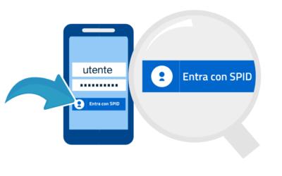 SPID – Come accedere al Sistema Pubblico di Identità Digitale